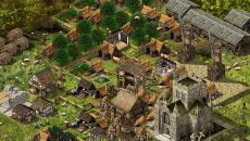 Stronghold Kingdoms похожа на Knights of Honor