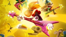 Rayman Legends - игра от компании Ubisoft Entertainment