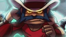 Awesomenauts похожа на Worms World Party Remastered