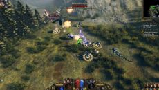 Incredible Adventures of Van Helsing похожа на Warhammer 40,000: Inquisitor - Martyr