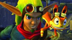 Jak 2 - игра от компании Sony Computer Entertainment America, Inc.