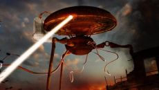 Jeff Wayne's The War of the Worlds - игра от компании GT Interactive Software Corp.