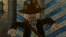 LEGO Indiana Jones: The Original Adventures похожа на LEGO Batman 3: Beyond Gotham