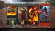 Magic: The Gathering - Duels of the Planeswalkers 2012 похожа на Magic: The Gathering Arena