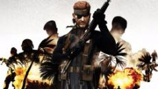 Metal Gear Solid: Portable Ops похожа на Metal Gear Solid 5: The Phantom Pain