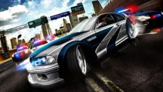 Need for Speed: Most Wanted (2005) - игра для PlayStation 2