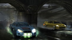 Need for Speed Underground - игра от компании Electronic Arts, Inc.