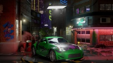 Need for Speed Underground 2 - игра от компании Electronic Arts, Inc.