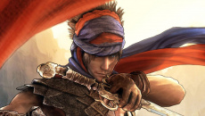 Prince of Persia (2008) похожа на Prince of Persia: The Sands of Time