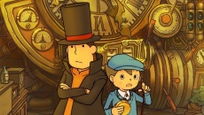 Professor Layton and the Unwound Future - дата выхода на Android