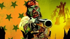 Red Dead Redemption: Undead Nightmare похожа на Operation Flashpoint: Red River
