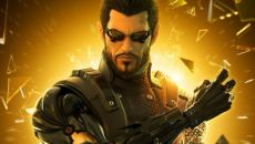 Deus Ex: Human Revolution похожа на Fallout 4: Wasteland Workshop