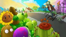 Plants vs. Zombies - игра для iPhone