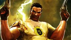 Serious Sam HD: The Second Encounter похожа на Call of Juarez: Gunslinger