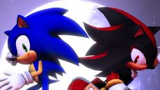 Sonic Adventure 2 похожа на Prince of Persia: The Sands of Time