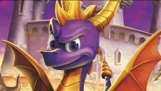 Spyro the Dragon - игра от компании Sony Computer Entertainment America, Inc.