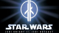 Star Wars: Jedi Knight 2 - Jedi Outcast похожа на Star Wars: Jedi Knight - Jedi Academy