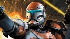 Star Wars: Republic Commando похожа на Ravaged