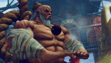 Street Fighter 4 похожа на Jojo's Bizarre Adventure: All Star Battle