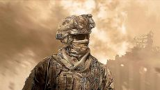 Call of Duty: Modern Warfare 2 похожа на Battlefield 3