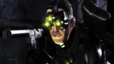 Tom Clancy's Splinter Cell похожа на Past Cure