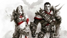 Divinity: Original Sin похожа на Planescape: Torment - Enhanced Edition