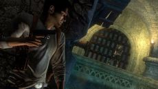 Uncharted: Drake's Fortune похожа на Rise of the Tomb Raider