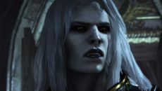 Castlevania: Lords of Shadow 2 похожа на Devil May Cry 4