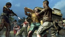 Dead Island: Riptide похожа на Chivalry: Medieval Warfare