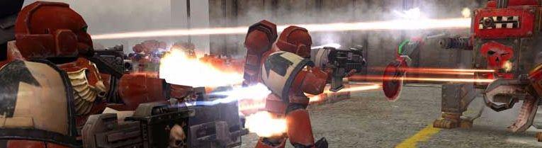 Warhammer 40,000: Dawn of War - Dark Crusade - системные ...