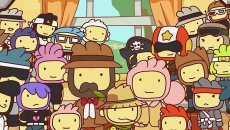 Scribblenauts Unlimited - дата выхода на Wii U