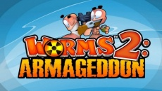 Worms 2: Armageddon похожа на Worms W.M.D