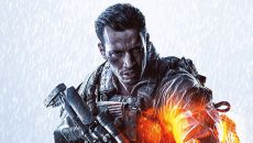 Battlefield 4 похожа на Call of Duty: Black Ops 3 - Zombies Chronicles