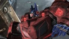 Transformers: War for Cybertron - дата выхода