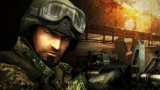 Combat Arms похожа на Call of Duty: Modern Warfare 2