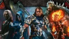 Magic: The Gathering - Duels of the Planeswalkers 2013 похожа на Magic: The Gathering Arena