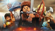 LEGO Lord of the Rings похожа на LEGO Marvel Super Heroes 2