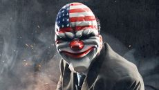 Payday 2 - игра для PlayStation 3