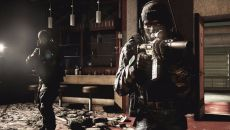 Call of Duty: Ghosts - игра от компании Treyarch