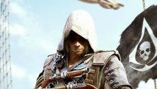 Assassin's Creed 4: Black Flag - игра от компании Ubisoft Romania на Xbox One