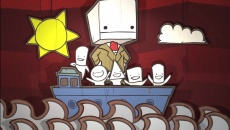 BattleBlock Theater - игра от компании Microsoft Studios