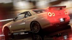 DriveClub похожа на Need for Speed (2015)