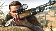 Sniper Elite 3 похожа на Borderlands: The Pre-Sequel
