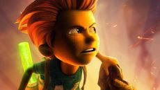 Max: The Curse of Brotherhood - игра от компании Microsoft Game Studios