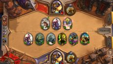 Hearthstone: Heroes of WarCraft похожа на Fable Fortune