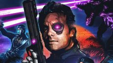 Far Cry 3: Blood Dragon похожа на Far Cry 5