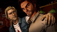 Wolf Among Us похожа на Batman: The Enemy Within