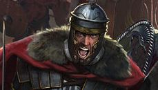 Total War: Arena похожа на Rome: Total War