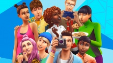 The Sims 4 - игра для PlayStation 4