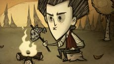 Don't Starve - игра от компании Klei Entertainment